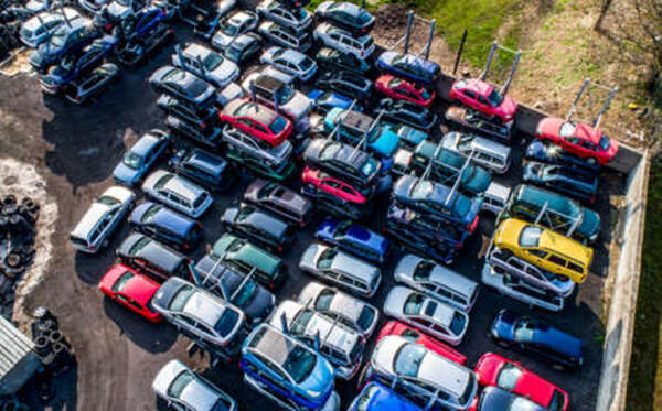 Is Selling Your Car To Wreckers Worth It?