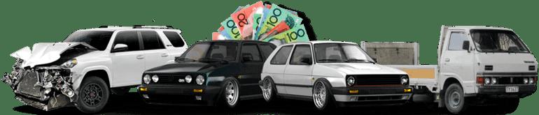 Auto wreckers Sydney