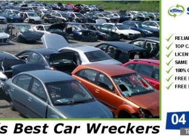 Sydney Car Wreckers