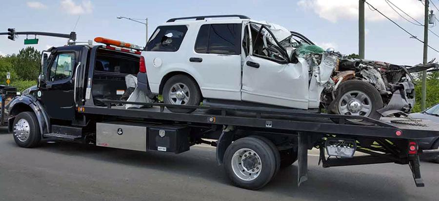 Scrap Car Removal In Sydney